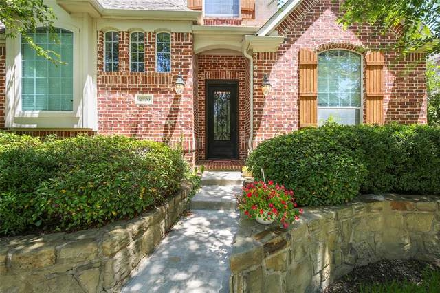 2520 Sedalia Court, Frisco, TX 75034 (MLS #14362293) :: HergGroup Dallas-Fort Worth