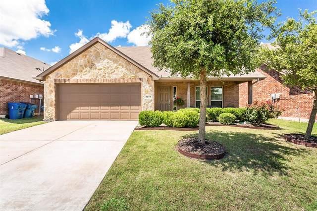 1119 Johnson City Avenue, Forney, TX 75126 (MLS #14362426) :: RE/MAX Landmark