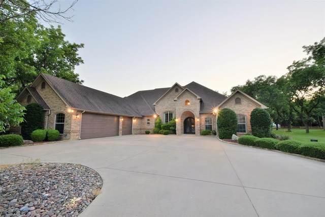 9618 Muirfield Drive, Granbury, TX 76049 (MLS #14362456) :: Robbins Real Estate Group