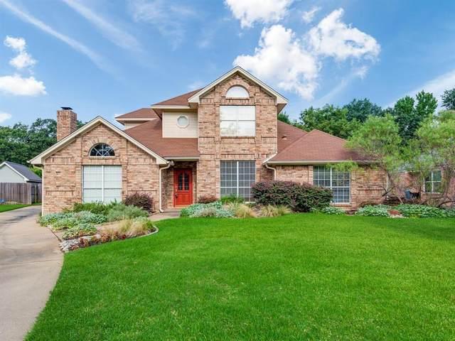 5200 Fox Trail Lane, Colleyville, TX 76034 (MLS #14362512) :: The Rhodes Team