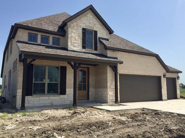 404 Arbor Hills Trail, Blue Ridge, TX 75424 (MLS #14362663) :: RE/MAX Pinnacle Group REALTORS