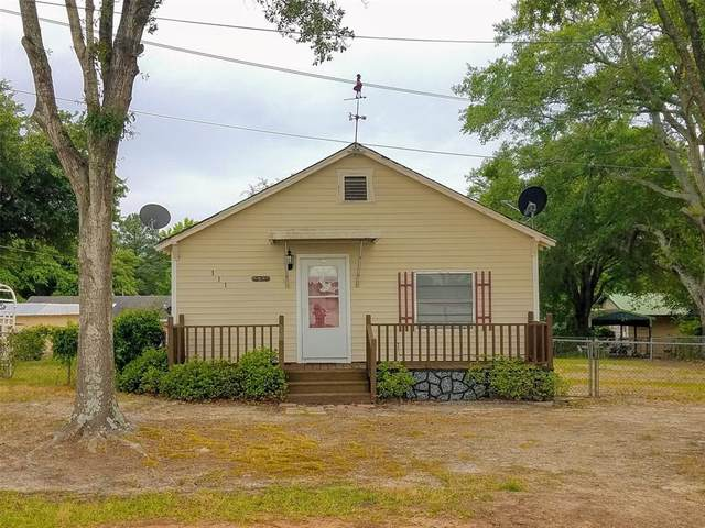 111 Cade Street, Arp, TX 75750 (MLS #14362767) :: Tenesha Lusk Realty Group