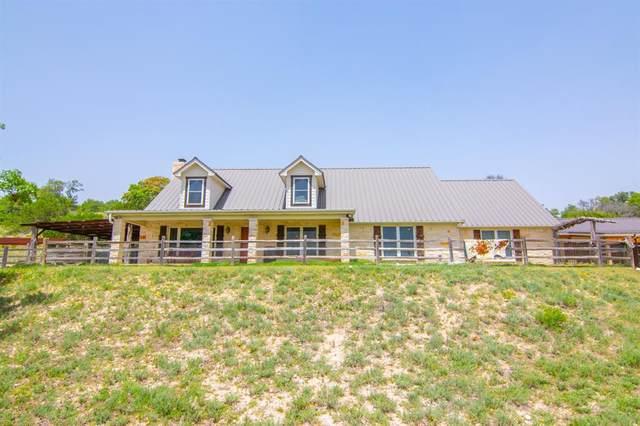 15500 County Road 478, May, TX 76857 (MLS #14362795) :: RE/MAX Pinnacle Group REALTORS