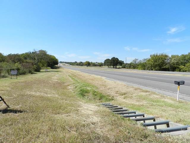 6720 E Highway 67, Alvarado, TX 76009 (MLS #14362797) :: The Hornburg Real Estate Group