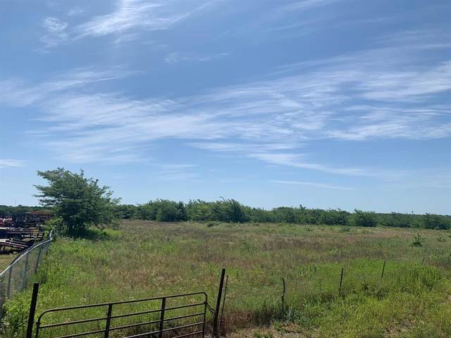 TBD F.M. 1417, Sherman, TX 75092 (MLS #14362883) :: The Kimberly Davis Group