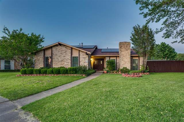 4140 Arbor Court, Mesquite, TX 75150 (MLS #14362893) :: Baldree Home Team