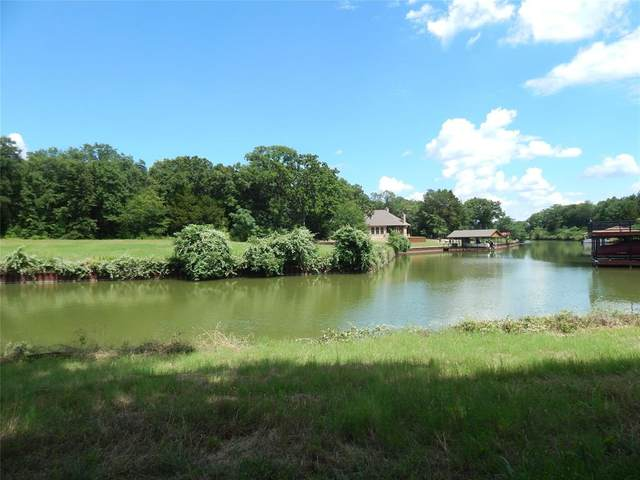 L 461 Canal Street, Corsicana, TX 75109 (MLS #14362915) :: The Chad Smith Team