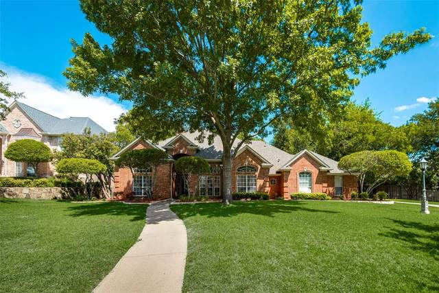157 Country Club Drive, Heath, TX 75032 (MLS #14363034) :: RE/MAX Landmark