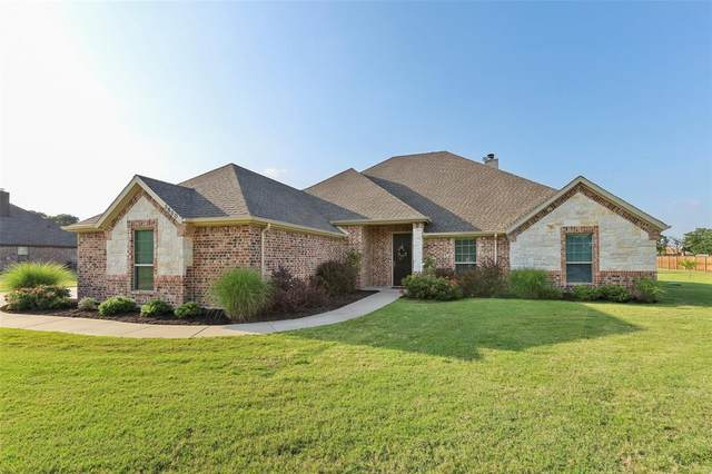 3560 County Road 2526, Royse City, TX 75189 (MLS #14363060) :: RE/MAX Landmark