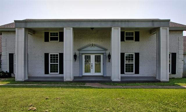 2810 Mcpherson Road, Fort Worth, TX 76140 (MLS #14363095) :: All Cities USA Realty