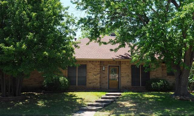 601 Sandy Creek Drive, Allen, TX 75002 (MLS #14363101) :: Team Tiller
