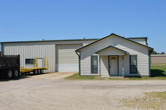 1650 Fm 515, Emory, TX 75440 (MLS #14363250) :: The Kimberly Davis Group