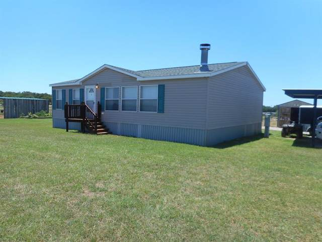 157 Kickapoo Court, Lipan, TX 76462 (MLS #14363254) :: Team Hodnett