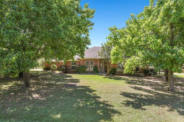 15544 Brookhollow Circle, Forney, TX 75126 (MLS #14363259) :: The Heyl Group at Keller Williams