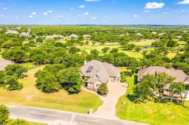 586 S Sugartree Drive, Lipan, TX 76462 (MLS #14363306) :: RE/MAX Landmark
