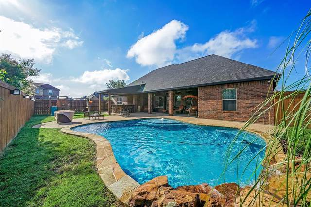 1005 Elk Ridge Drive, Stephenville, TX 76401 (MLS #14363492) :: Real Estate By Design