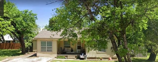 6922 Mohawk Drive, Dallas, TX 75235 (MLS #14363621) :: The Daniel Team