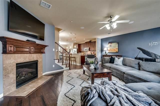 3895 Asbury Lane, Addison, TX 75001 (MLS #14363681) :: Results Property Group