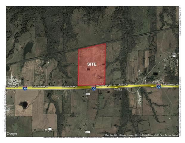 2204 Interstate Highway 30 W, Sulphur Springs, TX 75482 (MLS #14363682) :: RE/MAX Landmark