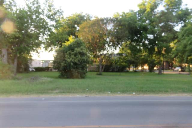 906 S Caddo Street, Cleburne, TX 76031 (MLS #14363756) :: The Chad Smith Team