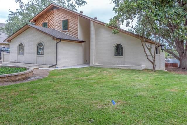 4045 Dakota Trail, Granbury, TX 76048 (MLS #14363758) :: Trinity Premier Properties