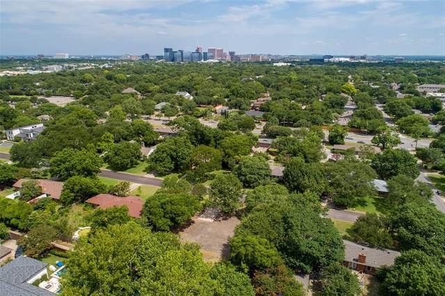 5830 Northmoor Drive, Dallas, TX 75230 (MLS #14363771) :: Robbins Real Estate Group