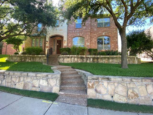 1217 Wynne Drive, Garland, TX 75044 (MLS #14363928) :: Potts Realty Group