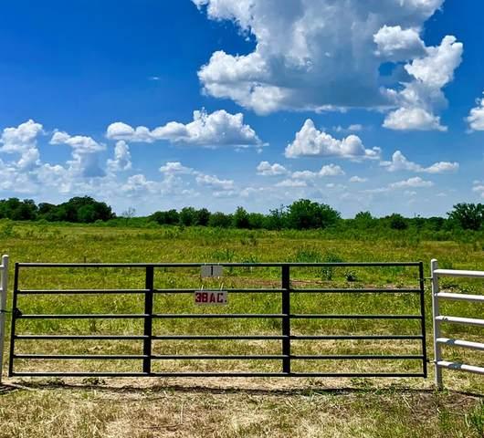001 Rock Springs School Road, Nocona, TX 76255 (MLS #14363953) :: Potts Realty Group