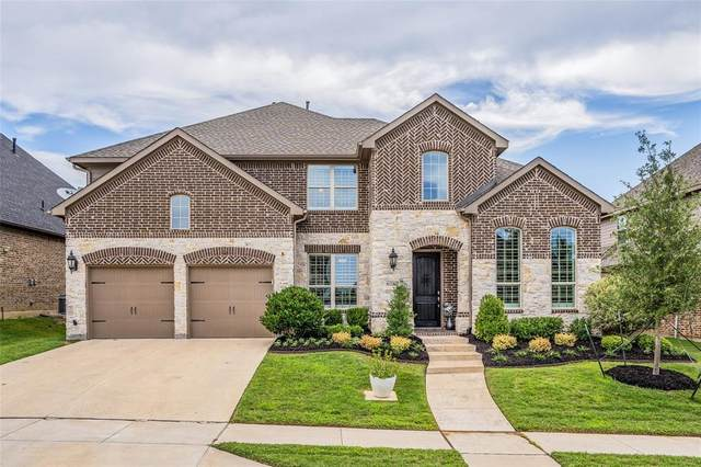 6216 Savannah Oak Trail, Flower Mound, TX 76226 (MLS #14363998) :: North Texas Team | RE/MAX Lifestyle Property
