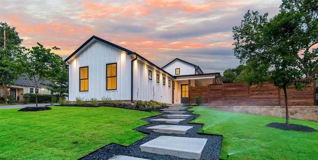 8824 Diceman Drive, Dallas, TX 75218 (MLS #14364143) :: Robbins Real Estate Group