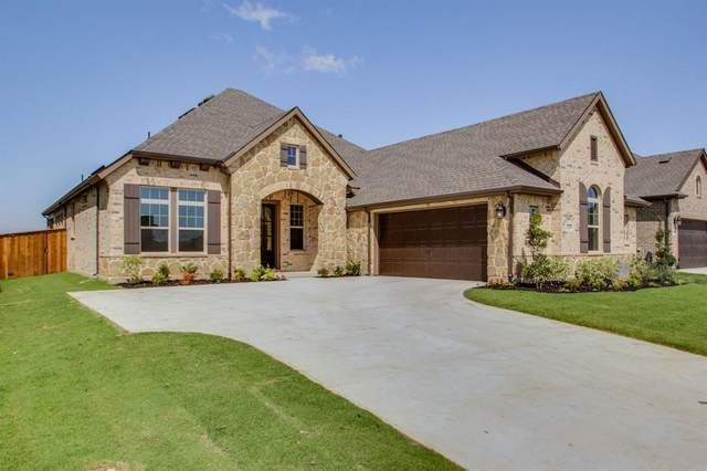 1209 Maverick Drive, Mansfield, TX 76063 (MLS #14364228) :: The Hornburg Real Estate Group