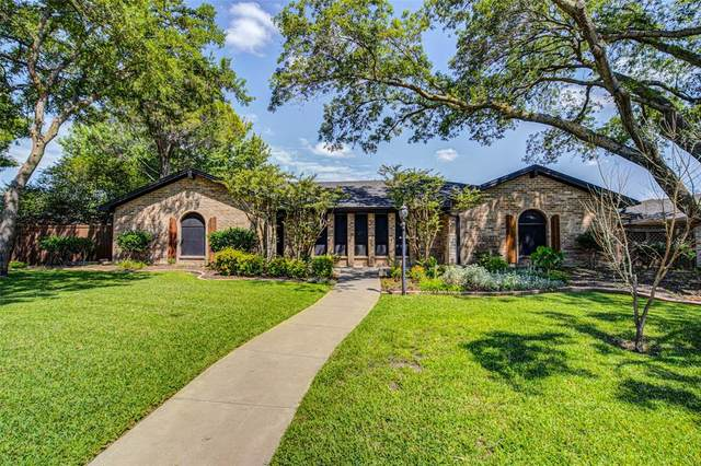 2521 Cedar Elm Lane, Plano, TX 75075 (MLS #14364275) :: Team Tiller