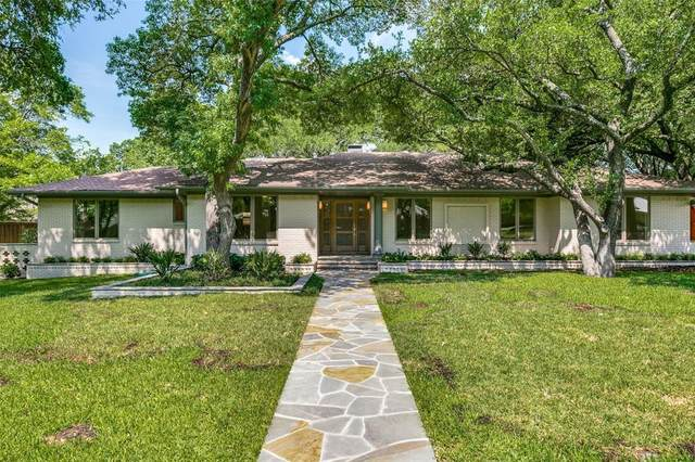 11829 Hampstead Lane, Dallas, TX 75230 (MLS #14364326) :: North Texas Team | RE/MAX Lifestyle Property