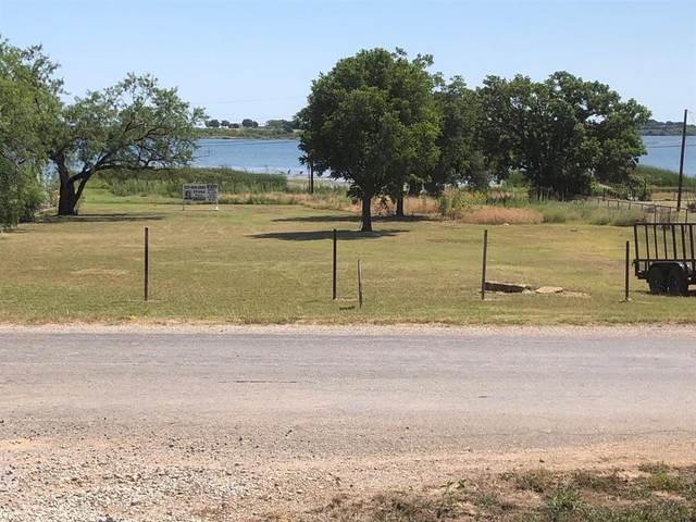 508 Water District Road 214, Breckenridge, TX 76424 (MLS #14364352) :: The Kimberly Davis Group