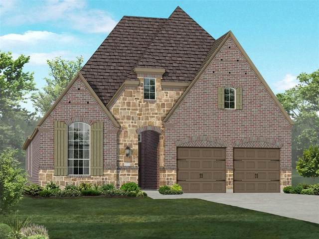 950 Gentle Knoll Lane, Prosper, TX 75078 (MLS #14364468) :: Real Estate By Design