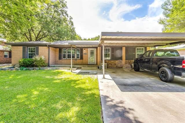 8559 Delmar Street, White Settlement, TX 76108 (MLS #14364475) :: North Texas Team | RE/MAX Lifestyle Property