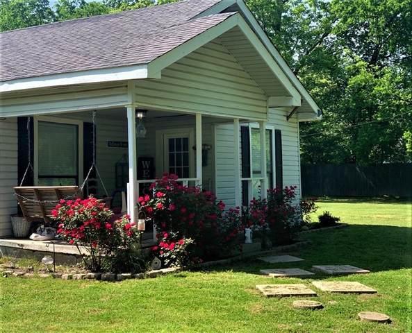 50 County Road 3557, Sulphur Bluff, TX 75481 (MLS #14364483) :: Justin Bassett Realty