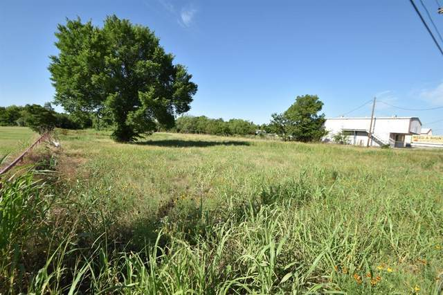 TBD E Hwy 180, Mineral Wells, TX 76067 (MLS #14364543) :: Team Hodnett
