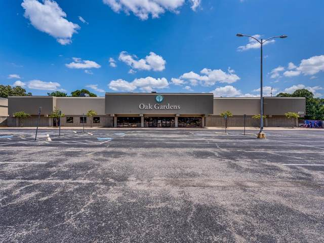 4008 S Polk Street, Dallas, TX 75224 (MLS #14364550) :: The Mauelshagen Group