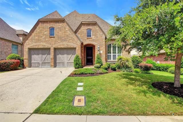 119 Lavaca Drive, Irving, TX 75039 (MLS #14364640) :: Century 21 Judge Fite Company