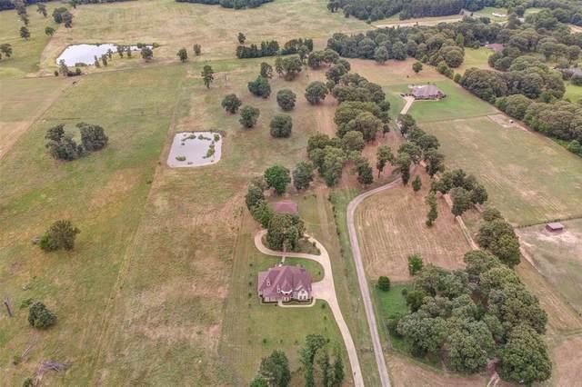 7750 State Highway 110 N, Tyler, TX 75704 (MLS #14364665) :: Robbins Real Estate Group