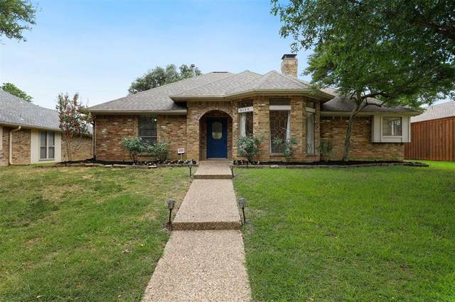 4120 Seabury Drive, Dallas, TX 75287 (MLS #14364694) :: Bray Real Estate Group
