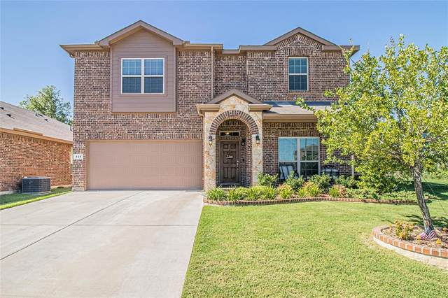 725 Gold Hill Trail, Fort Worth, TX 76052 (MLS #14364717) :: Robbins Real Estate Group