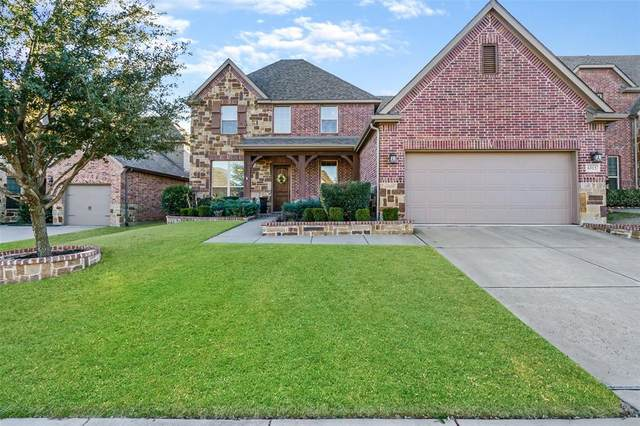 6313 Biltmore Lane, Mckinney, TX 75071 (MLS #14364733) :: RE/MAX Pinnacle Group REALTORS