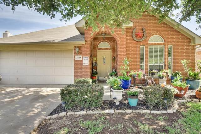 3849 Cedar Falls Drive, Fort Worth, TX 76244 (MLS #14364748) :: Real Estate By Design