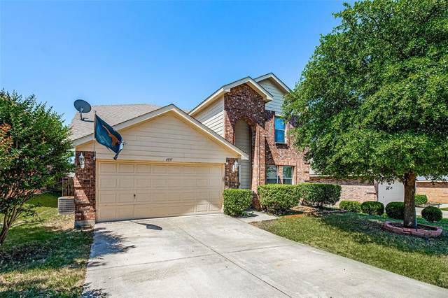 4937 Parkview Hills Lane, Fort Worth, TX 76179 (MLS #14364787) :: The Daniel Team
