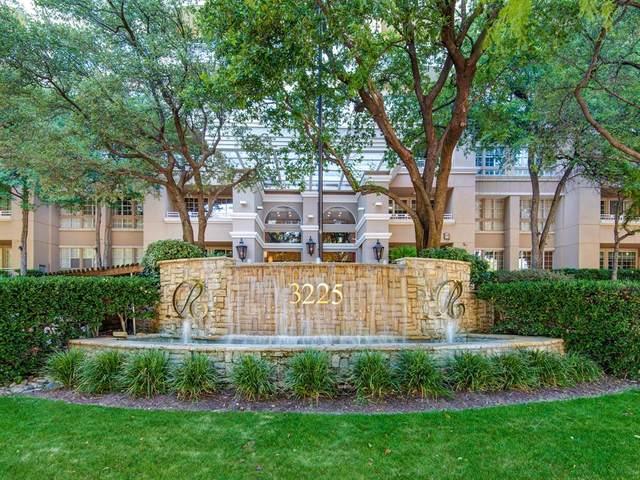 3225 Turtle Creek Boulevard #748, Dallas, TX 75219 (MLS #14364833) :: Results Property Group