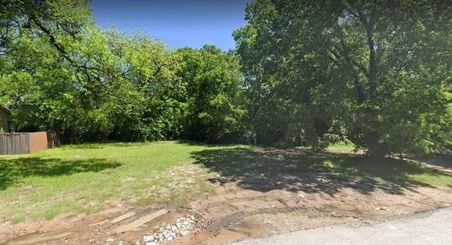6910 Mohawk Drive, Dallas, TX 75235 (MLS #14364992) :: EXIT Realty Elite