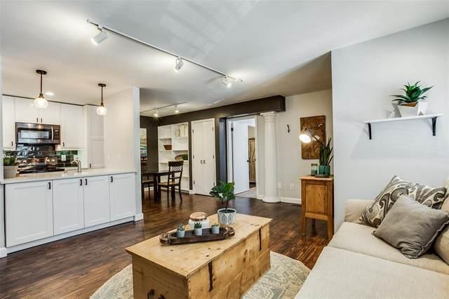 4231 Travis Street #5, Dallas, TX 75205 (MLS #14365042) :: Results Property Group
