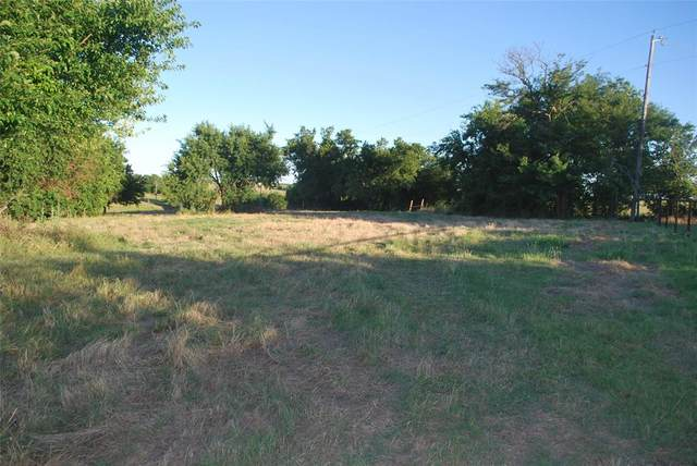 TBD County Road 2730, Decatur, TX 76234 (MLS #14365076) :: The Kimberly Davis Group